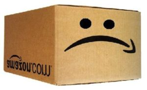 AMAZON SUCKS- How to leave a review – preferably at Barnes and Noble or Goodreads.