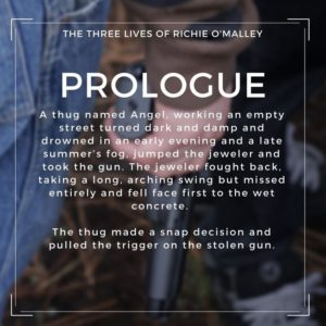 Prologue – Richie O'malley