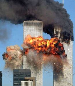 Remembering Fear and Terror