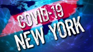 New York, 2020